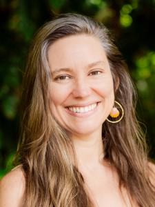 Kristin Kirk 2016...heandshot smiling...